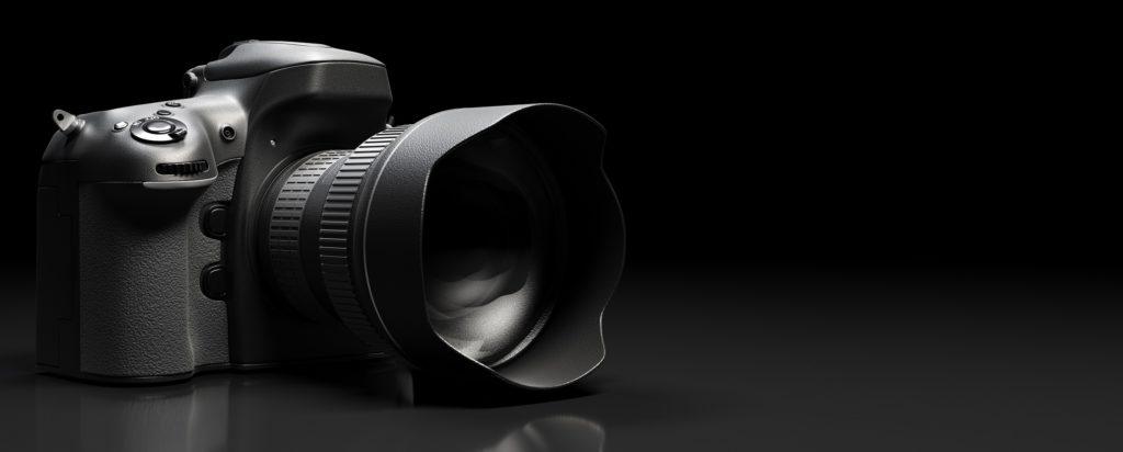 DSLR-Kameras
